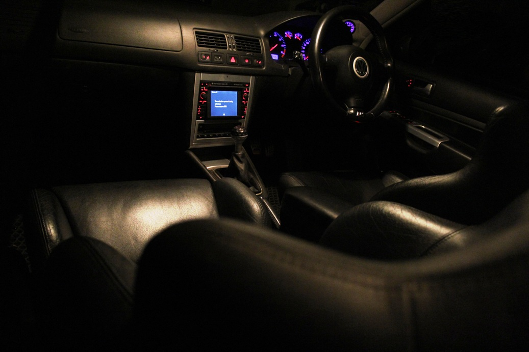 Vw Mk4 Golf Mods Best interior mods for mk4 golf  page 2